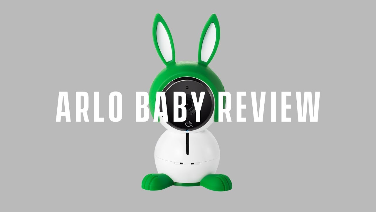 Arlo Baby Monitor Review – Best Wifi Video Monitor of 2021?