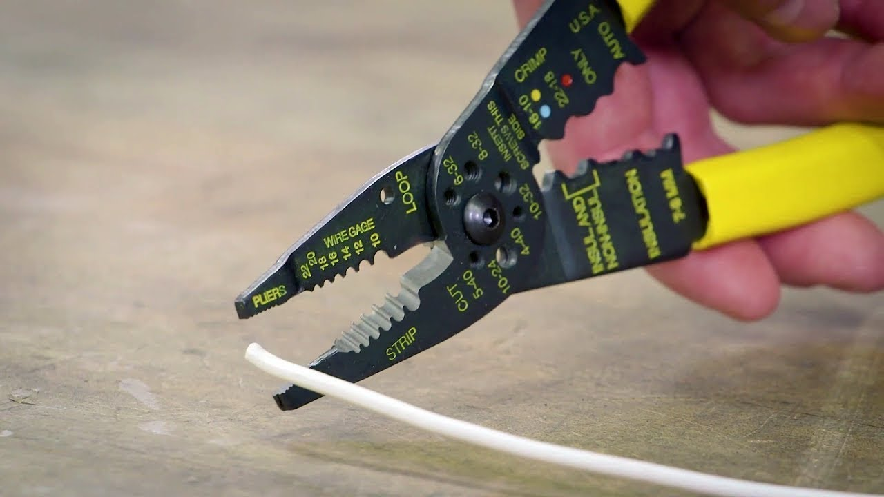 5 Useful Electrical Tools For Everyday Carry