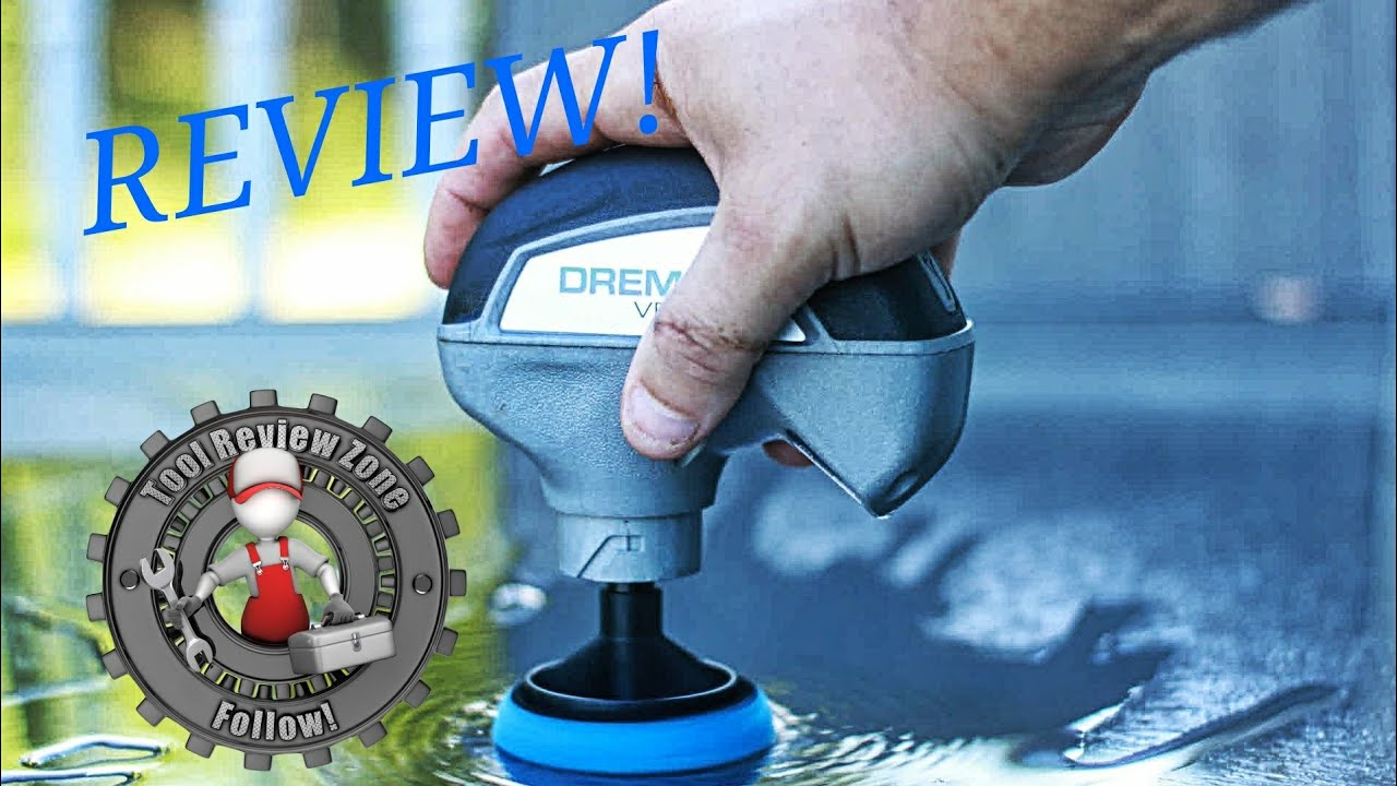 DREMEL VERSA Cleaning Tool (PC10) REVIEW!