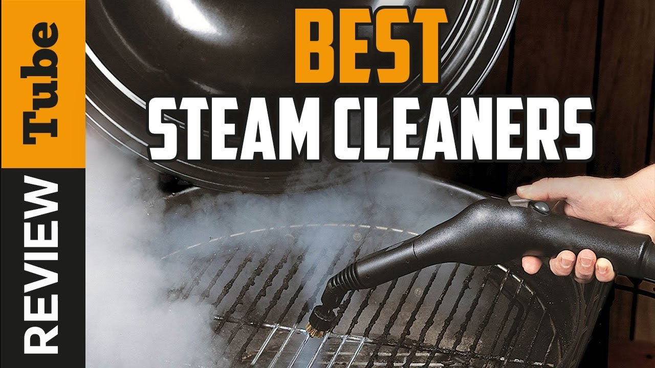 Steam Cleaner: Best Steam Cleaners 2021 (Buying Guide)