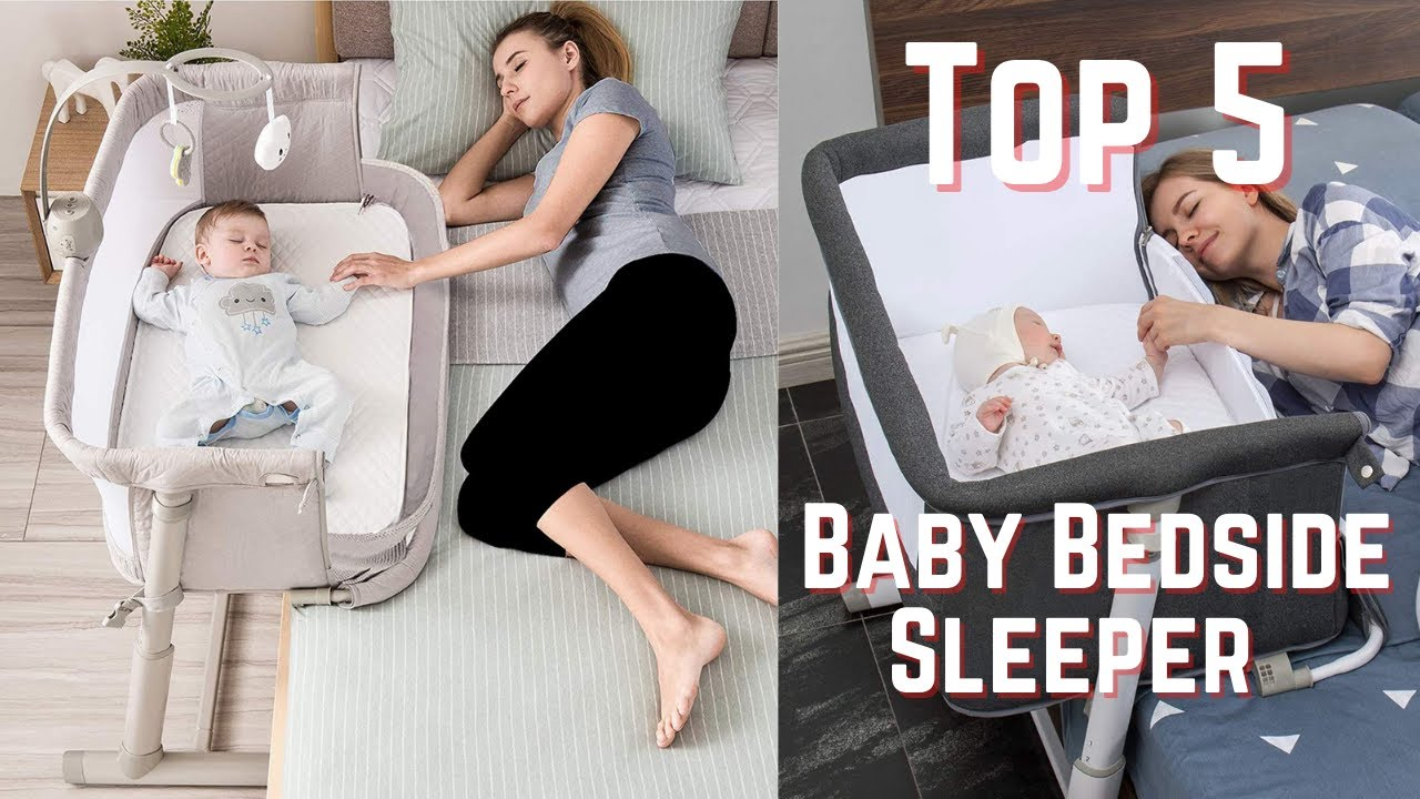 Best Baby Bedside Sleeper| Best Baby Co Sleepers on Amazon (For Every Budget)