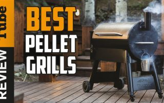 Grill: Best Pellet Grill 2021 (Buying Guide)