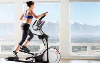 5 Best Elliptical Machine for home use in 2021