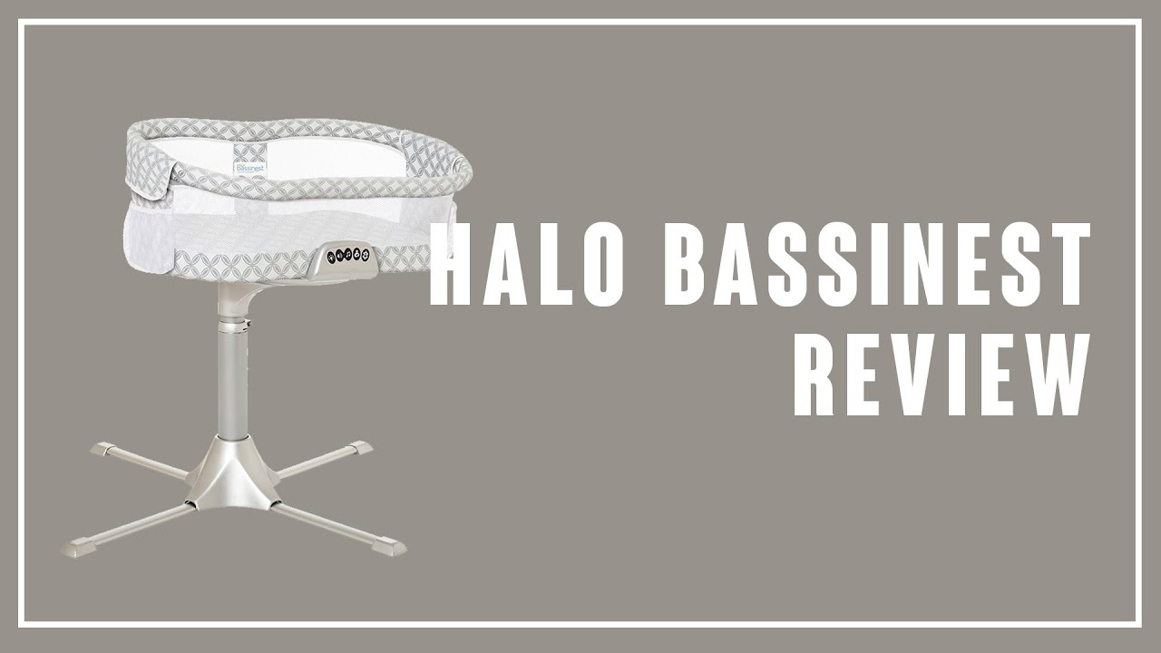 Halo Bassinest Swivel Sleeper Review – Should You Buy?