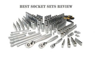 Best Hand Tools for the Money - Socket Sets Review